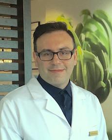 دکتر امین شیروانی متخصص ارتودنسی